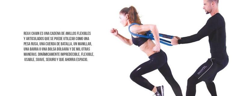entrenamiento fitness parejas